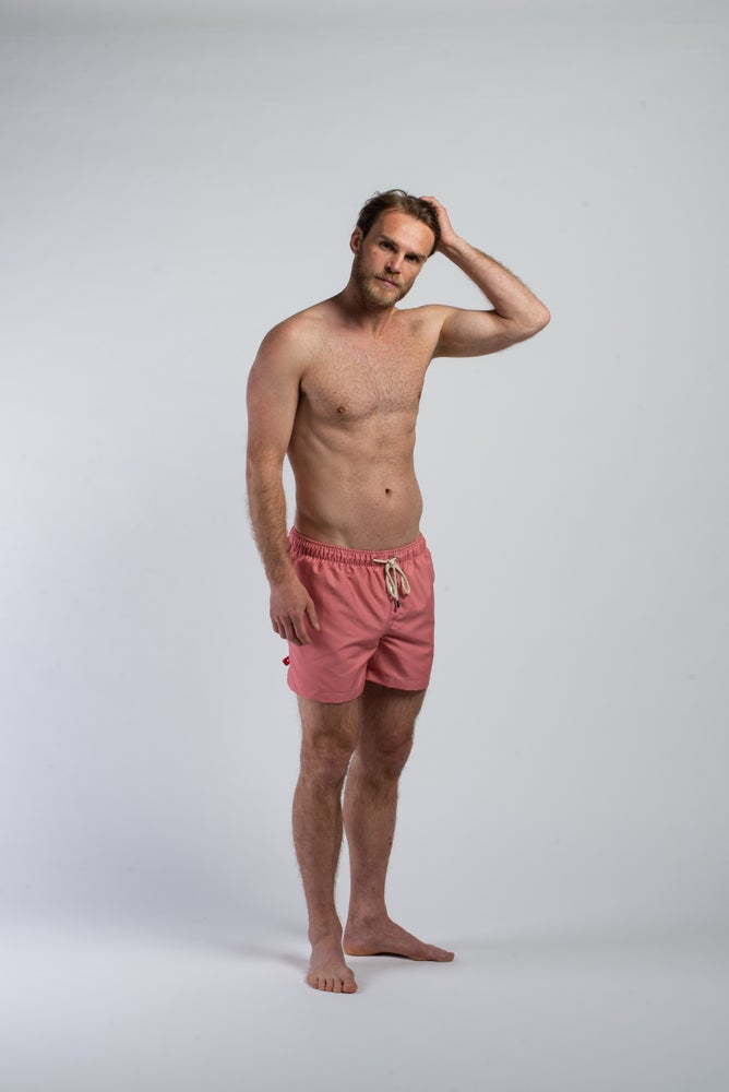 Image of Capri Swim Short Prosciutto