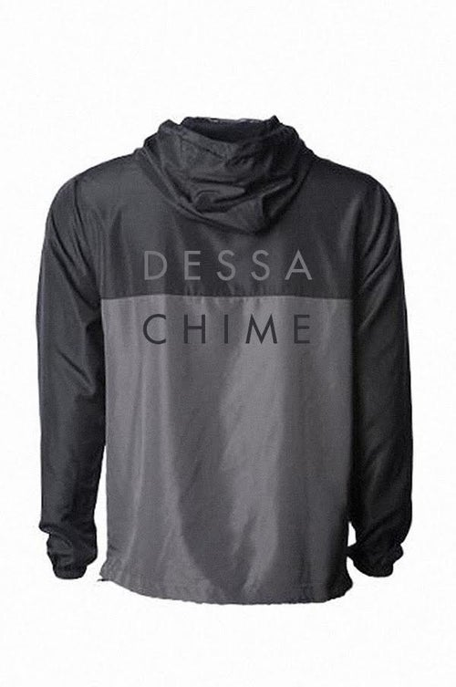 "Image of Dessa ""Chime"" Windbreaker"