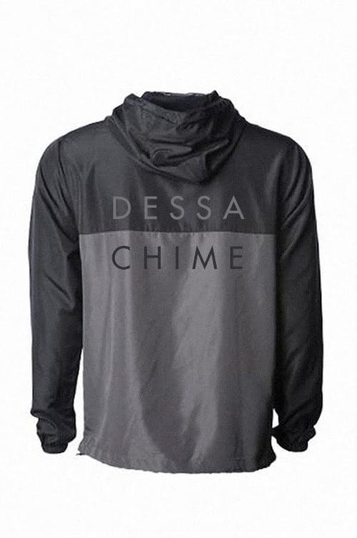 "Image of Dessa ""Chime"" Windbreaker"