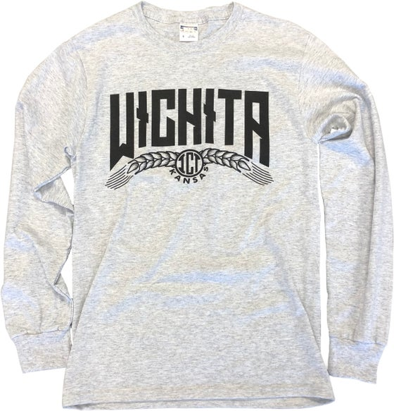 Image of Wichita Long Sleeve T-Shirt