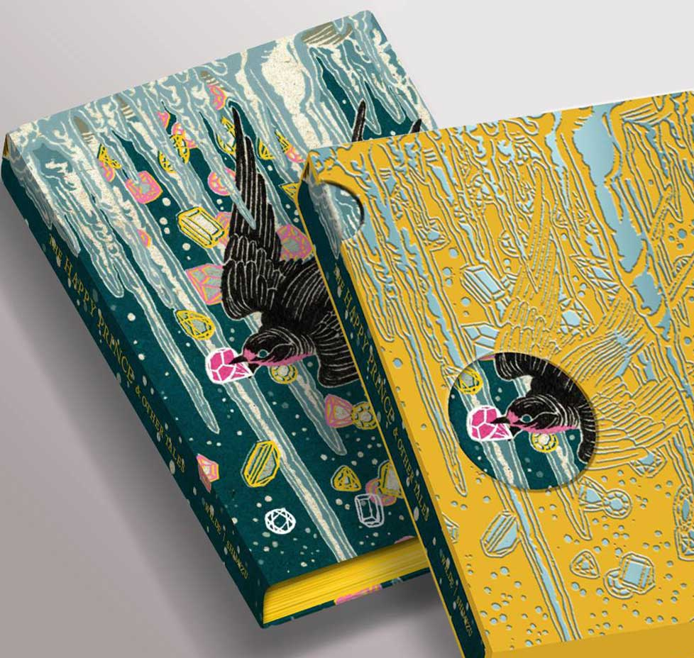 Image of NEW: Fairy Tales of Oscar Wilde