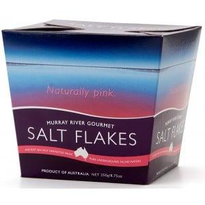 Image of Murray River Salt Flakes, 250g