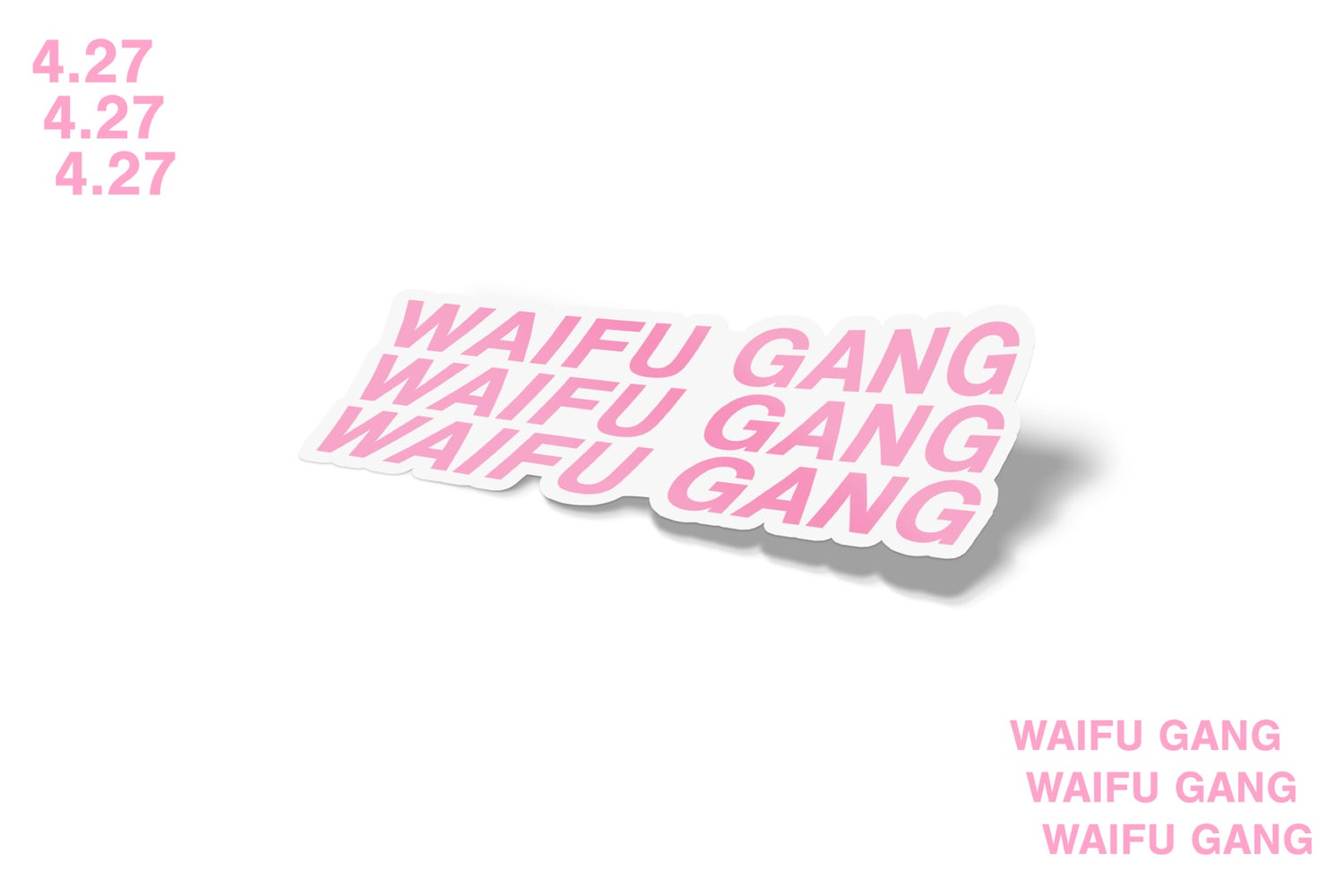 Image of Waifu Gang V2