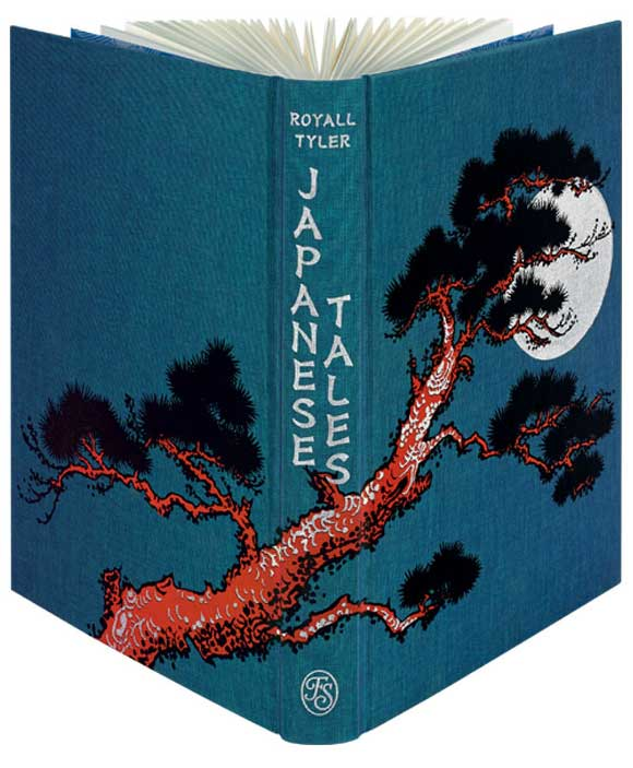 Image of NEW: The Folio Society Japanese Tales