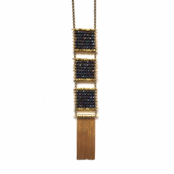 Image of Demimonde Spinel Necklace