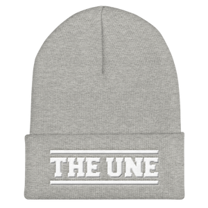 Image of THE UNE BEANIE