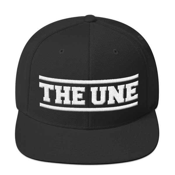 Image of THE UNE CROWN SNAPBACK