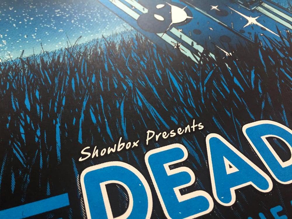 Image of Showbox Presents Deadmau5