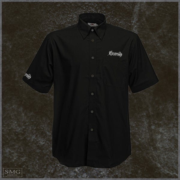 Image of Gromth - Worker shirt