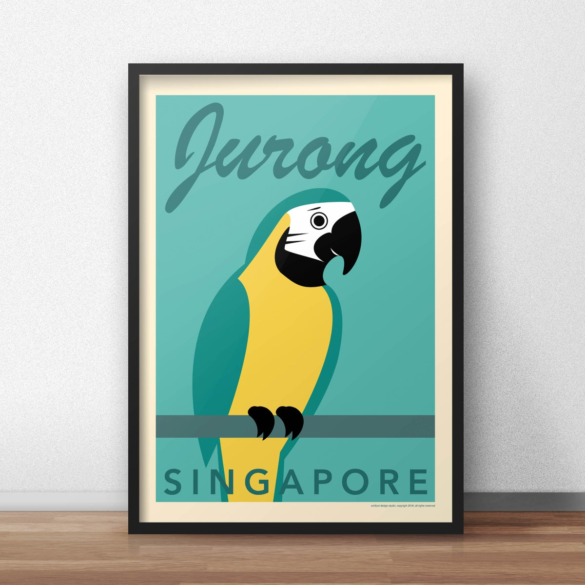 Image of Jurong Poster