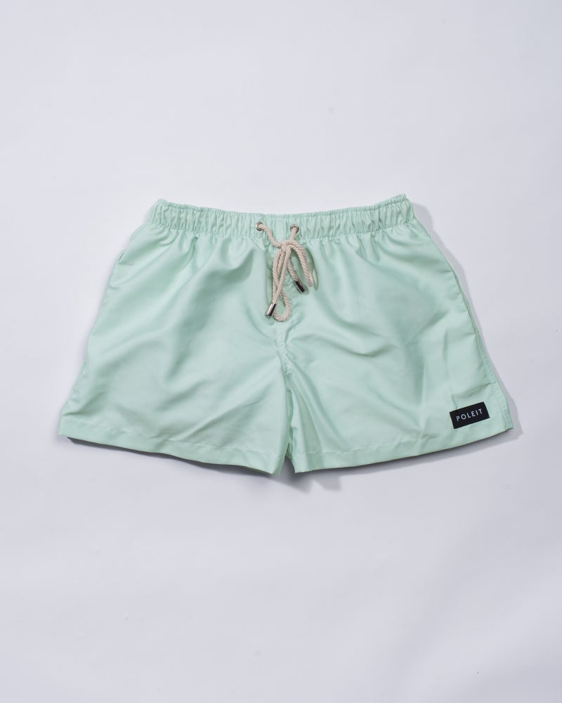 Image of Capri Swim Short Pistacchio