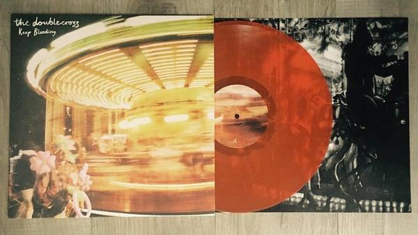 Image of Keep Bleeding - Vinyl LP