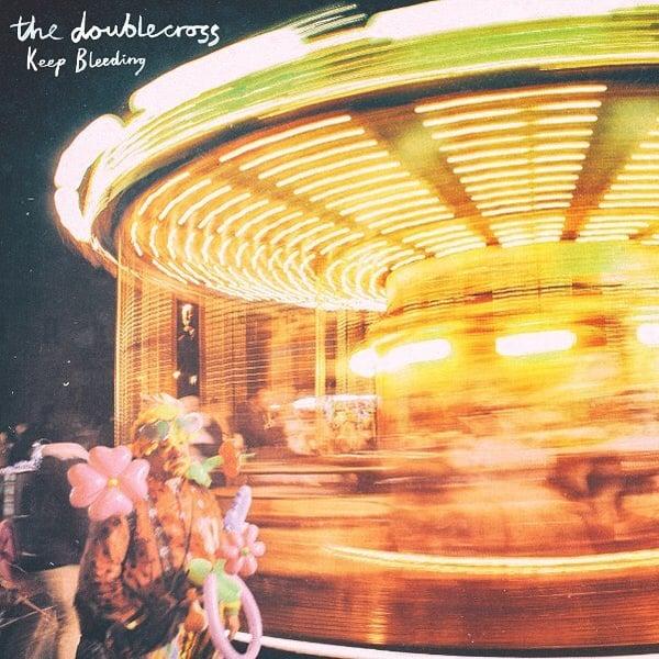 Image of Keep Bleeding - CD LP