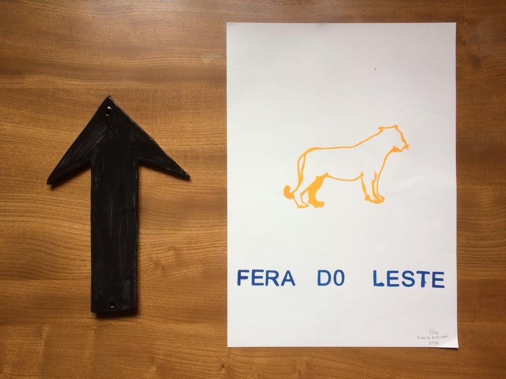 Image of At Home | Em Casa, Lucy Joyce e Flavia Mielnik