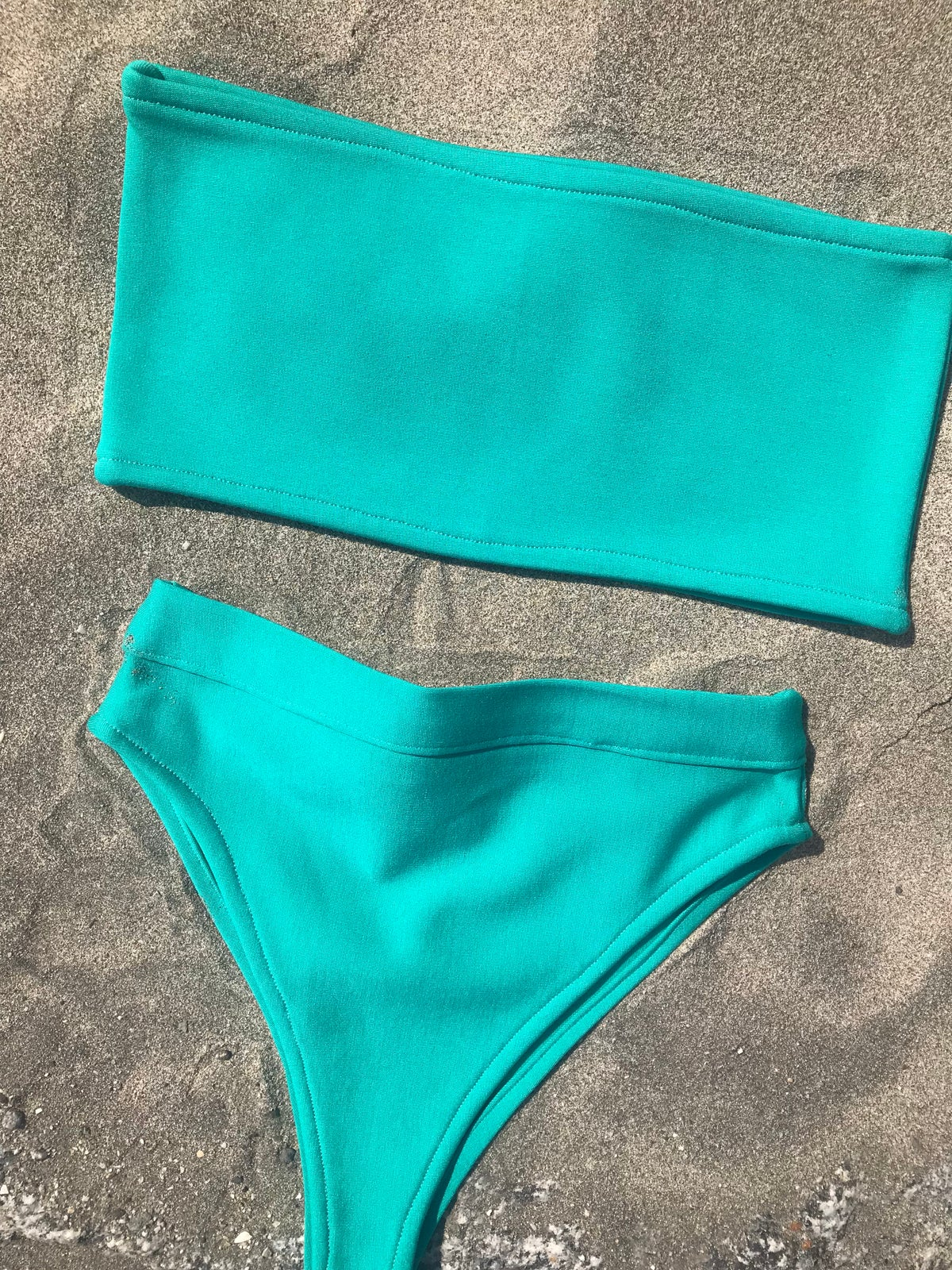 Image of MINTY 2 piece set