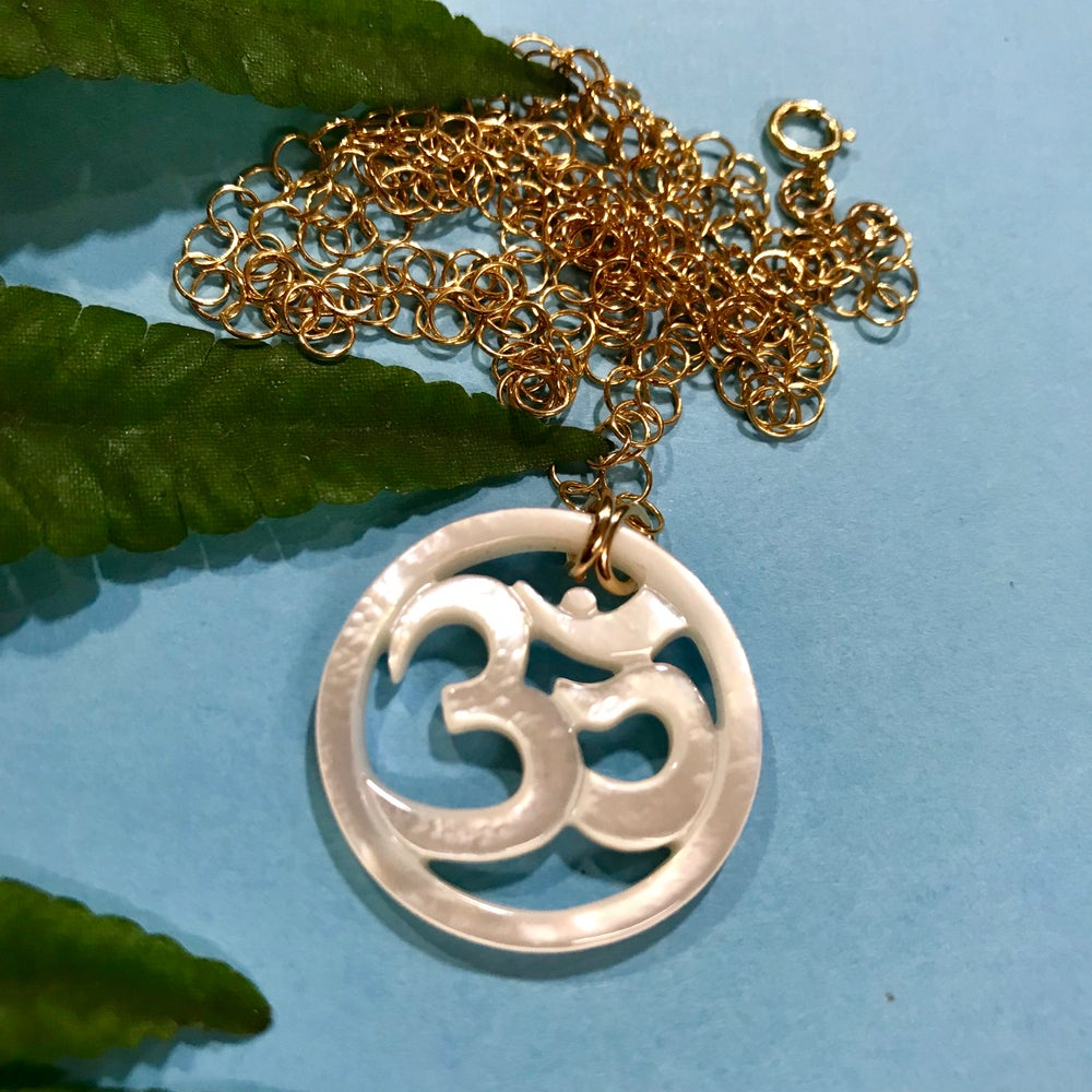 Image of Divine Necklace
