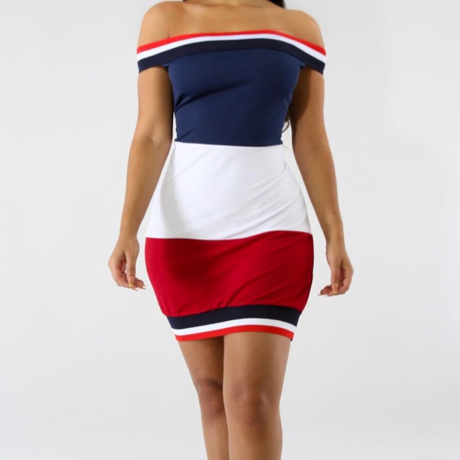 Image of Katie dress