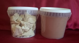 Image of Organic Cacao Butter, 300g