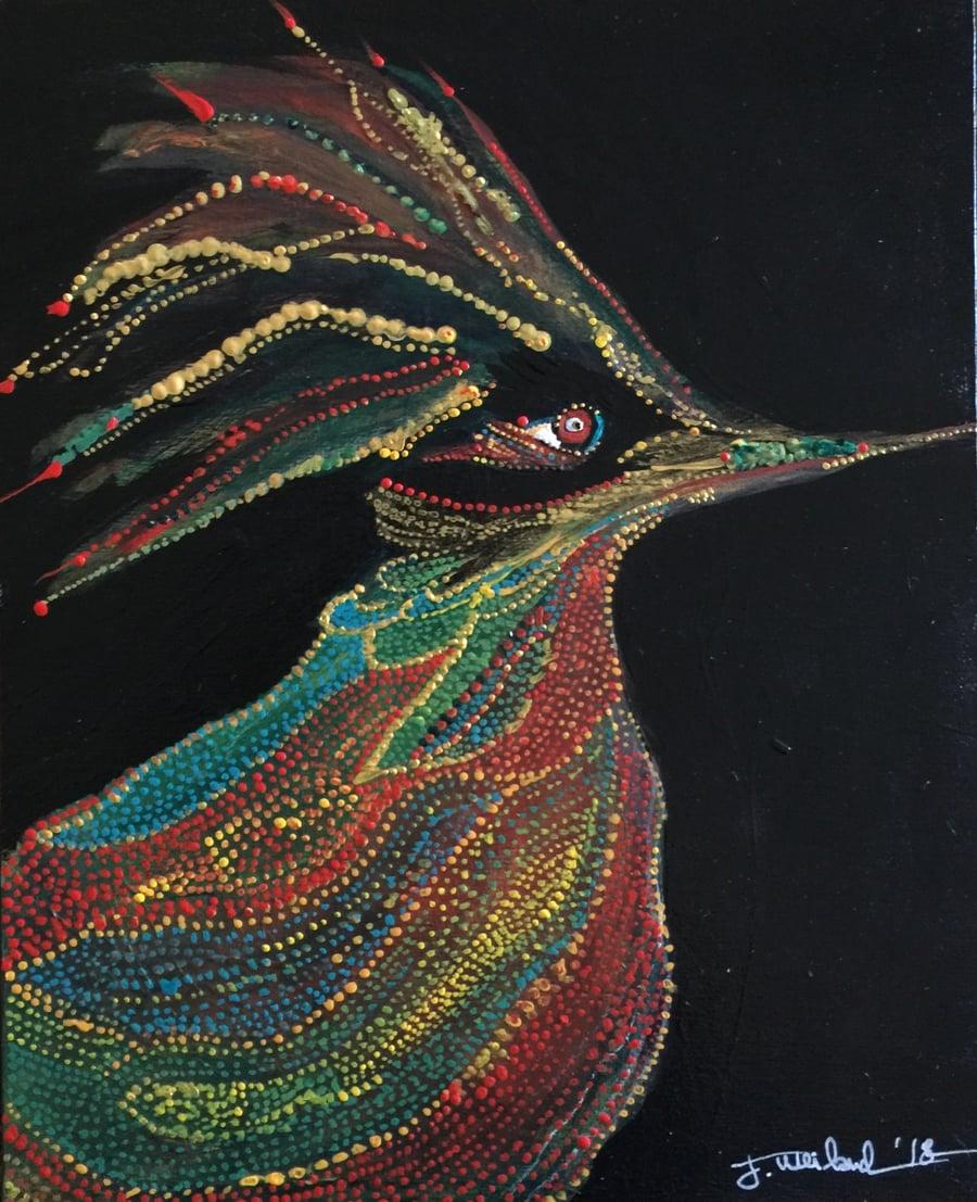 Image of vogelliebe II
