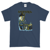 Image of Shipyard Skates THE MARINER Tee