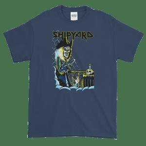 Image of Shipyard Skates THE MARINER Tee
