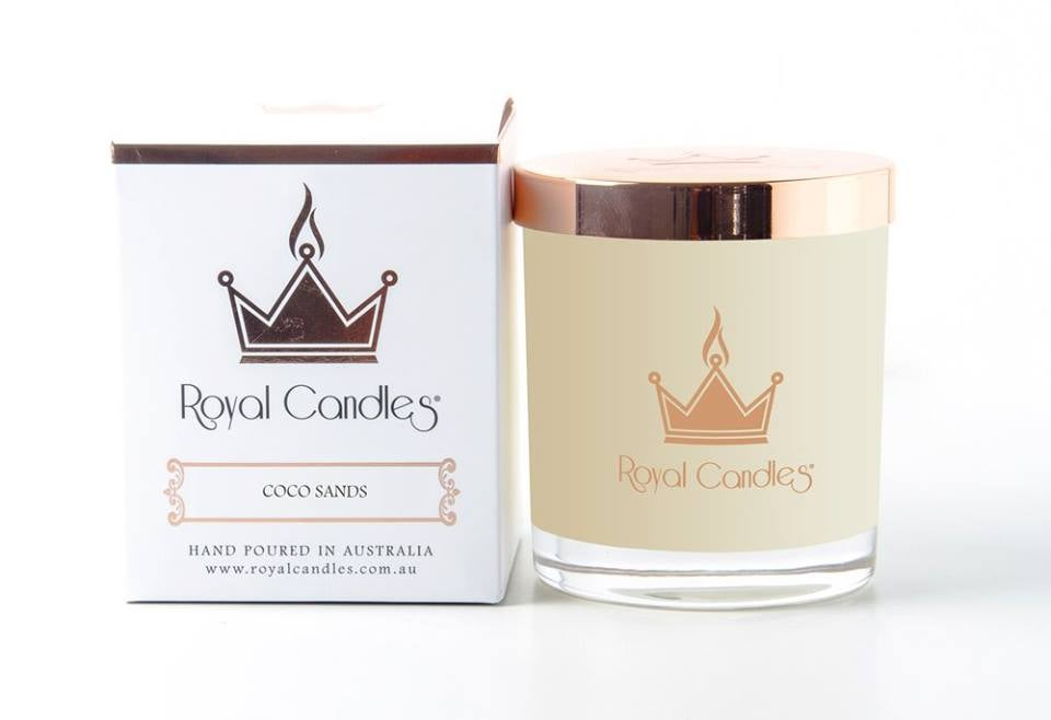 Image of ROYAL CANDLE CO CO SANDS