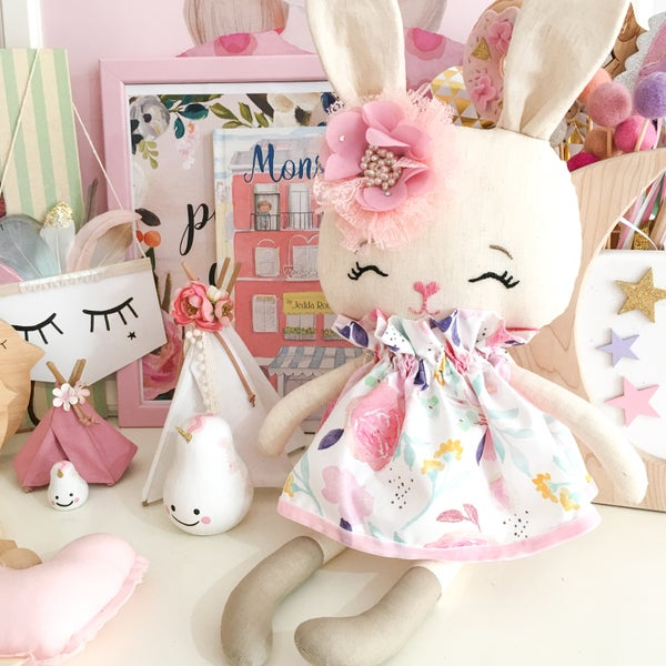 Image of {Ms Penelope} Big Bunny - 20%off