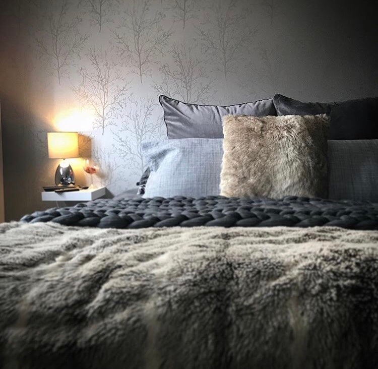 Image of Acrylic products - Dark Grey