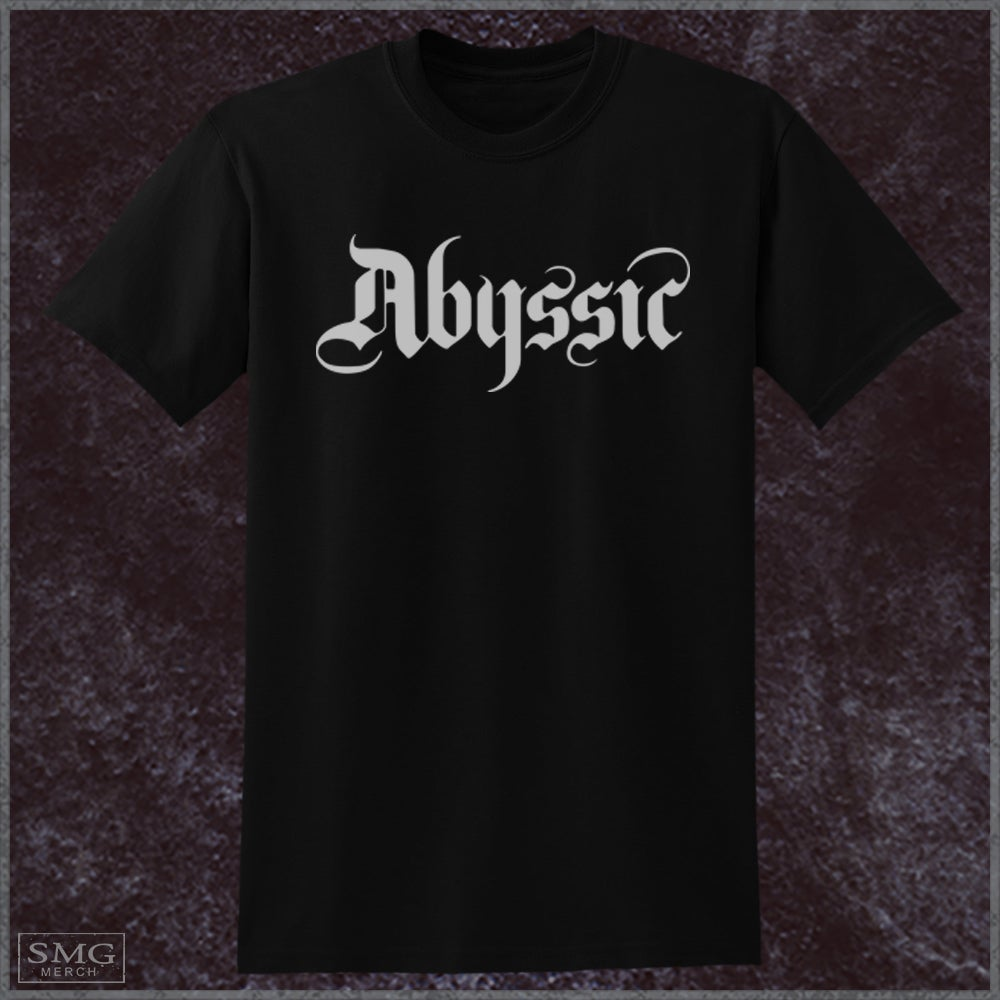 Image of Abyssic - Logo T-shirt