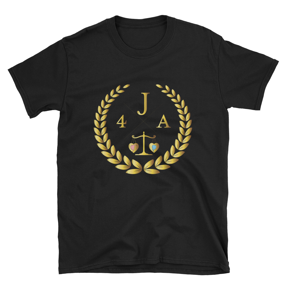 Image of J4A Gold Shirts