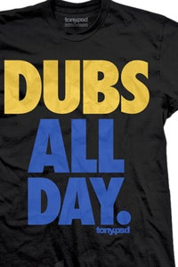 Image of Dubs All Day (pre-sale)