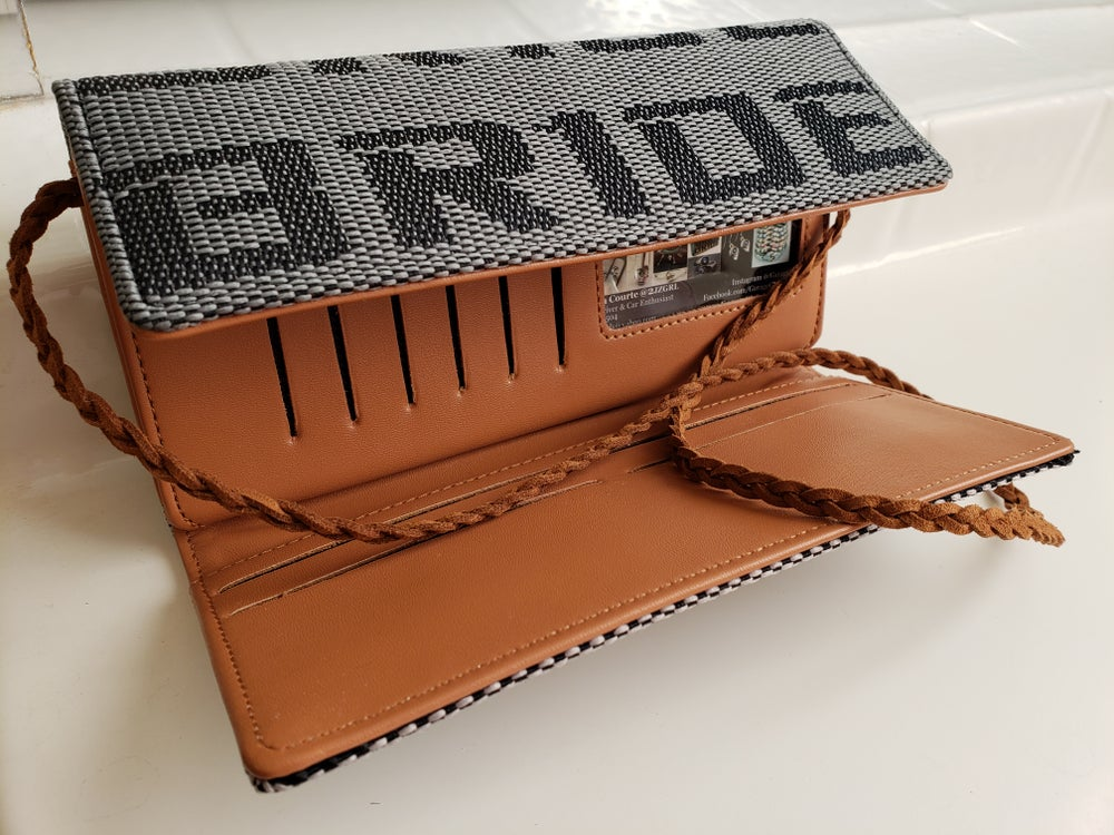Image of Women's BRIDE Wallet