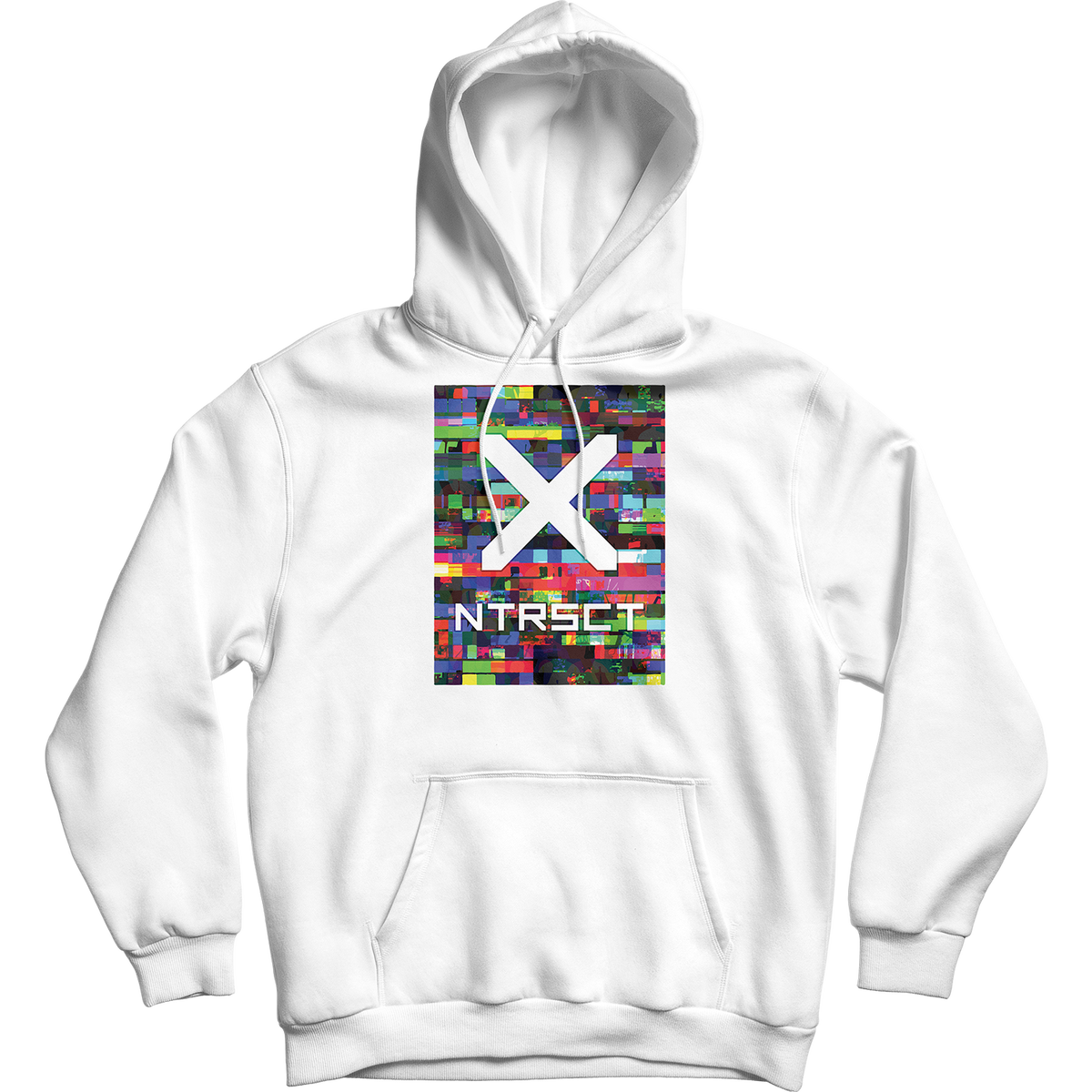 Image of System Glitch hoodie