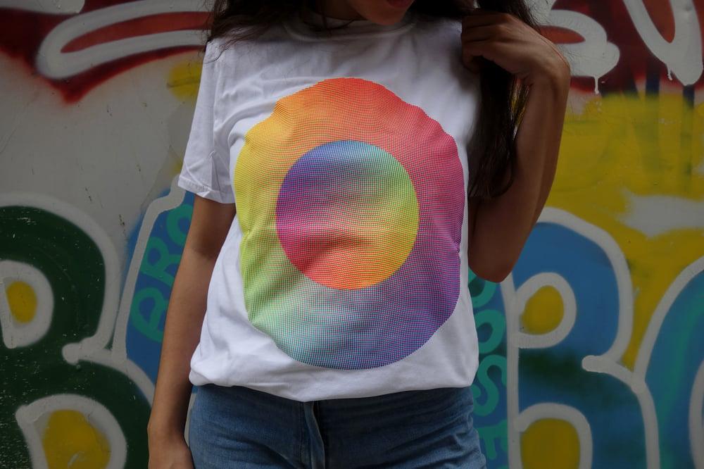 Change of plans / silkscreen t-shirt