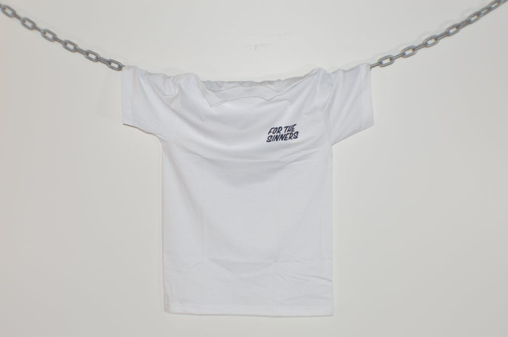 Image of FTS Smoked Out T-Shirt