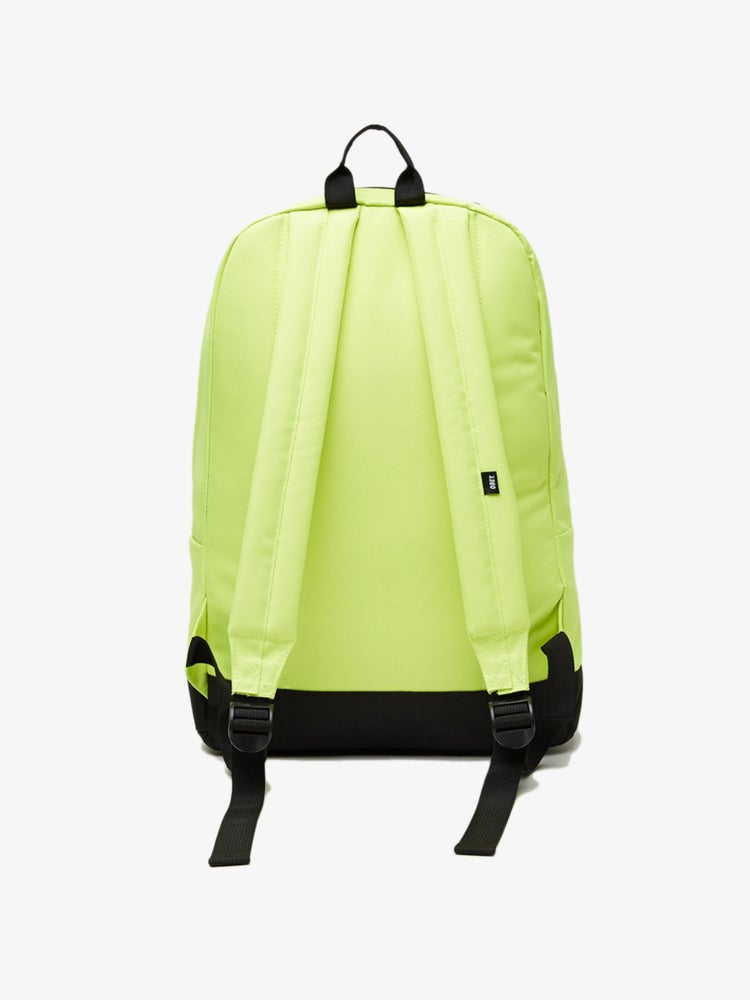 Image of OBEY - DROP OUT JUVEE BACKPACK (NEON)