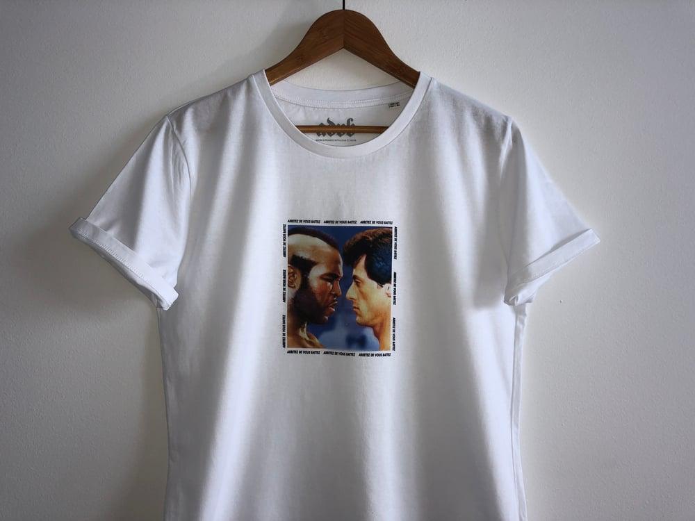 Image of ROCKY Tee-Shirt