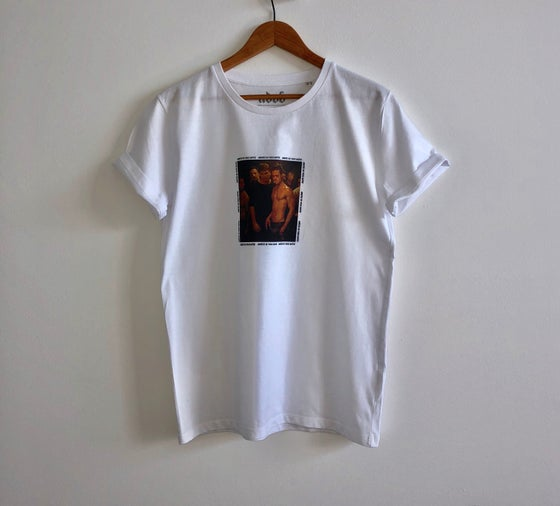 Image of FIGHT CLUB  Tee-Shirt