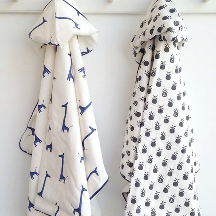 Image of Hooded Towel