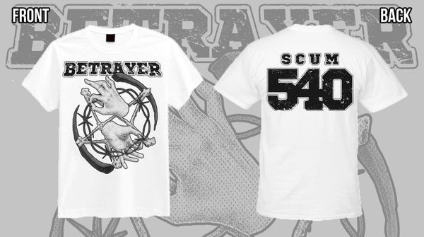 Image of SCUM 540 T-Shirt