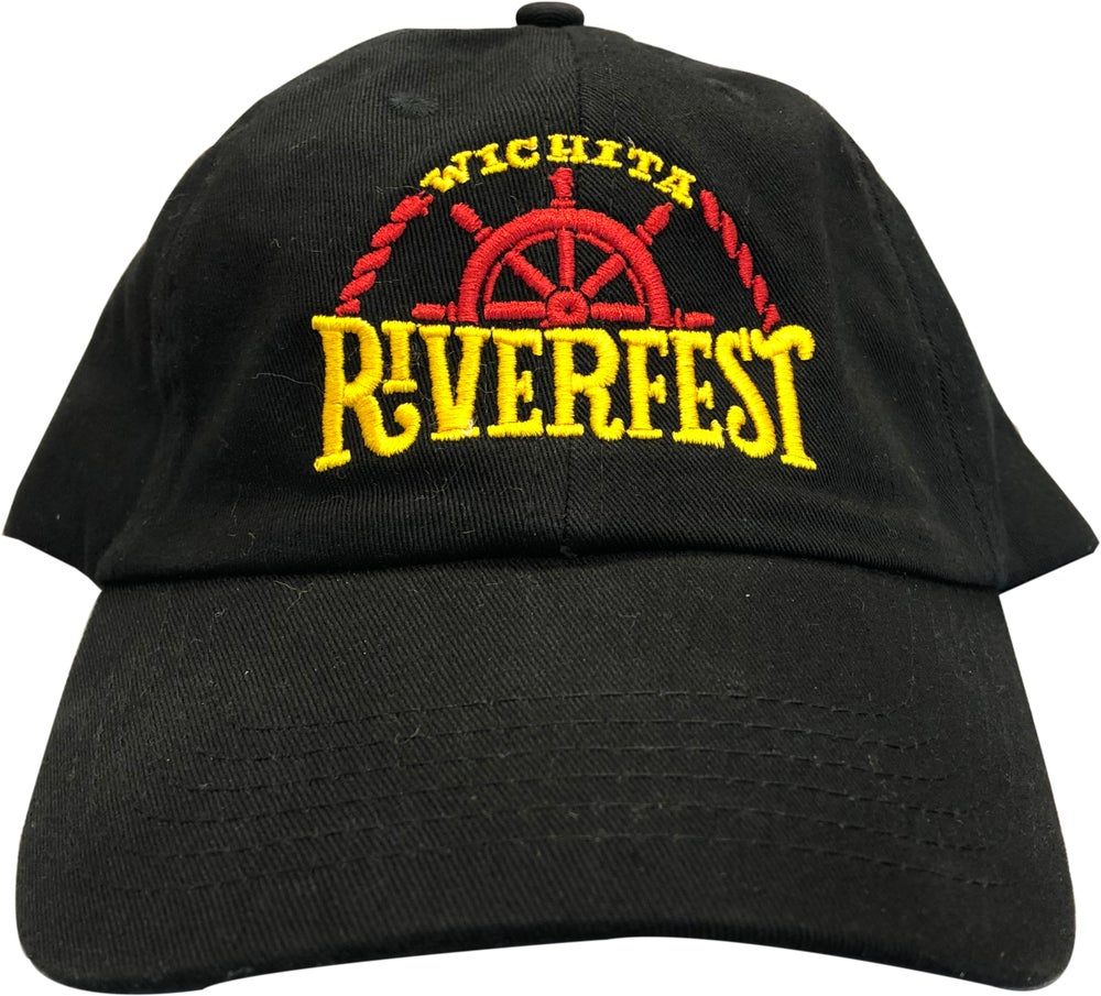 Image of 2018 Riverfest Cap