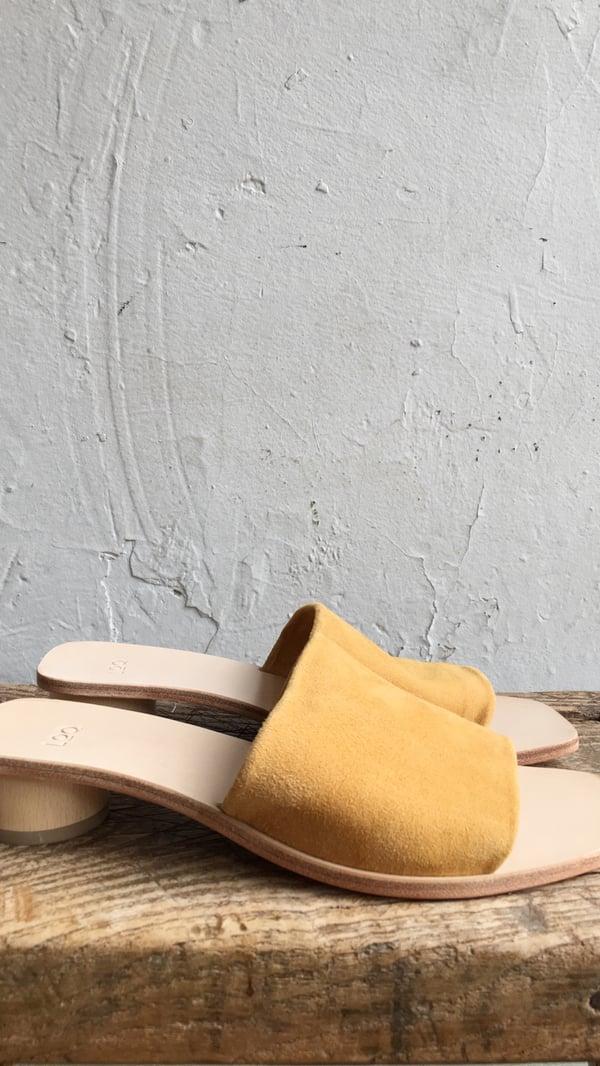 Image of LOQ Nuria Slides