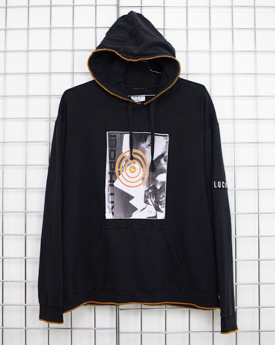 Image of ISOPHLUX EVERYDAY HOODIE