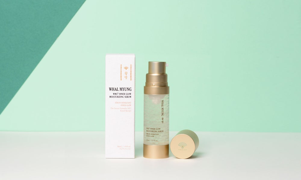 Image of WM5 Inner Glow Moisturizing Serum