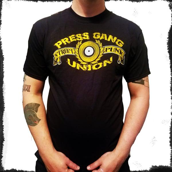 Image of Street Punk T-Shirt