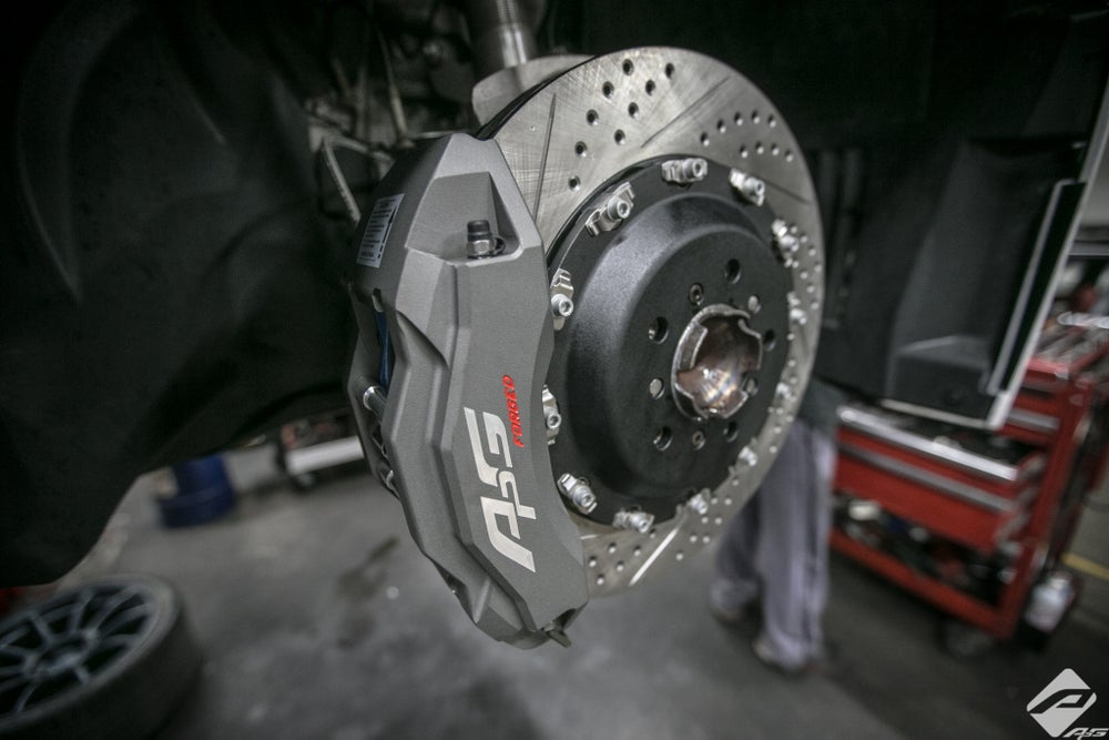 Image of APG Performance Forged Brake Kit