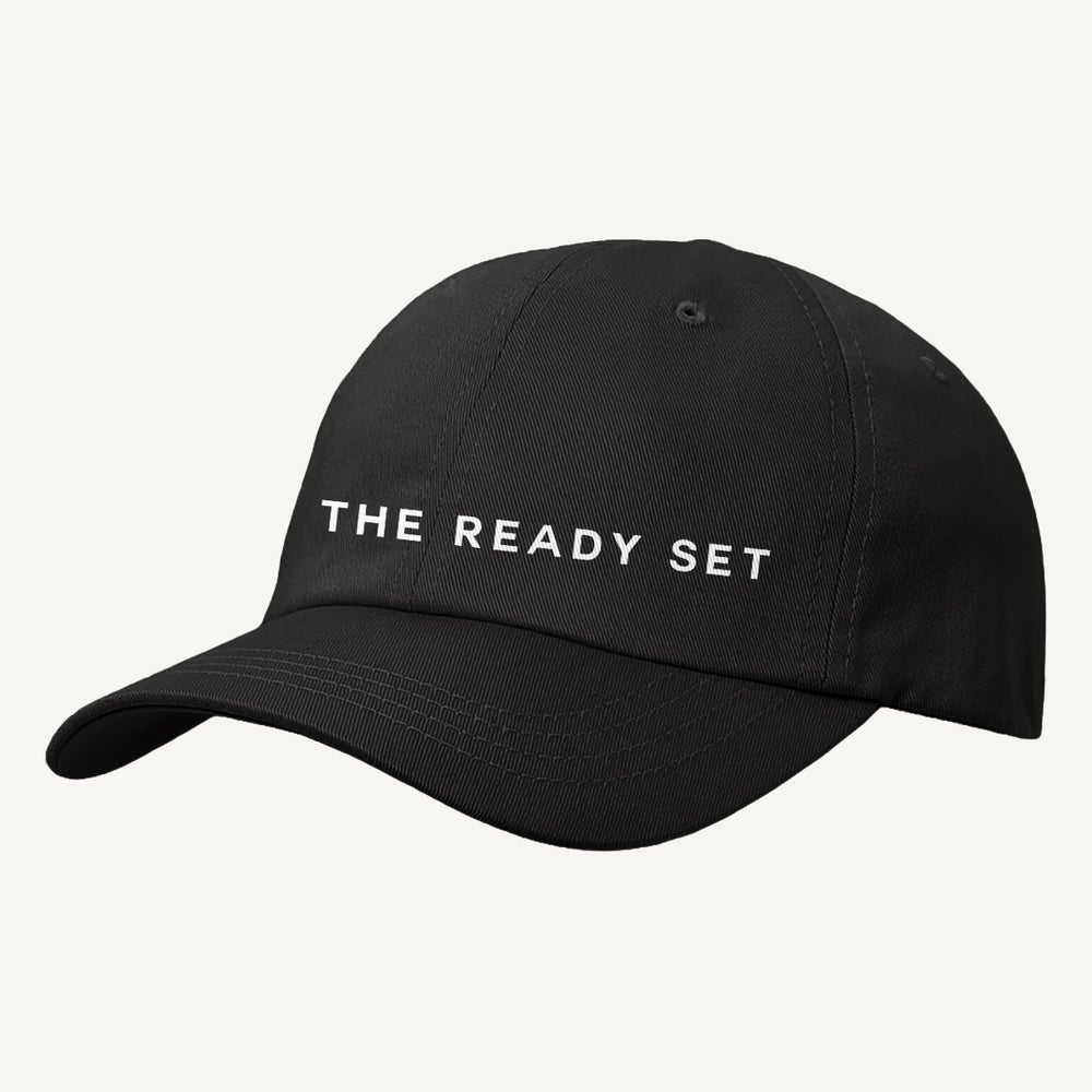 Image of black hat I LOW STOCK