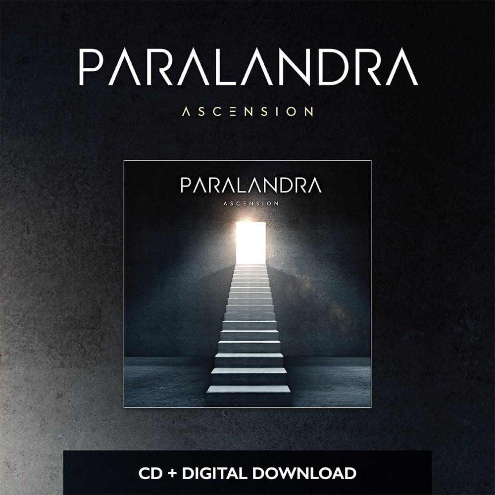 Paralandra 'Ascension' EP
