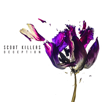 Image of Scout Killers Deception CD