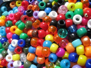 Image of Beads and Supplies